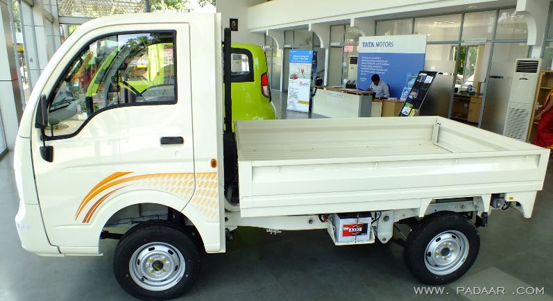 Tata Ace Dicor Price 3 72 000 Rs Specifications Review