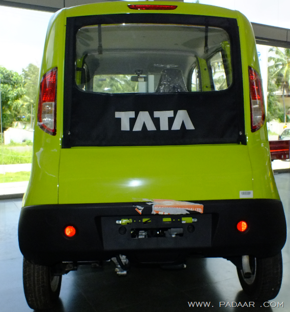 Tata Magic Iris Price 2 35 000 Rs Specifications Review