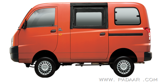 Mahindra Maxximo Mini Van Vx Price 3 52 To 3 97 Lakh Rs