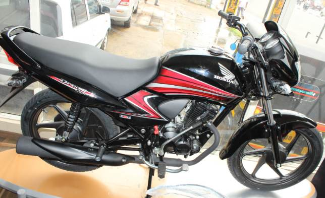 Honda Dream Yuga Self Drum Alloy Specifications Prices