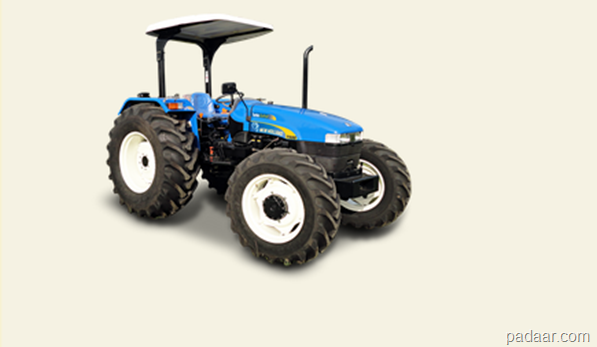 New Holland 75hp 4x4 Tractors : New holland hp tractor price features specifications