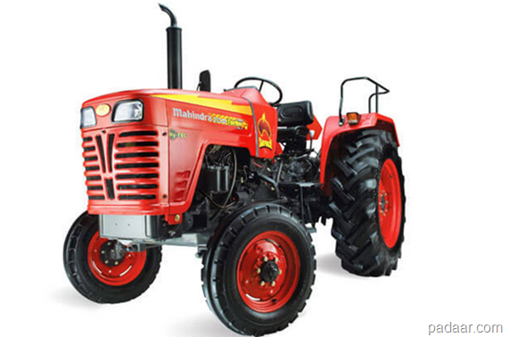 Mahindra 295 Di 39 Hp Tractor Price Features Specifications