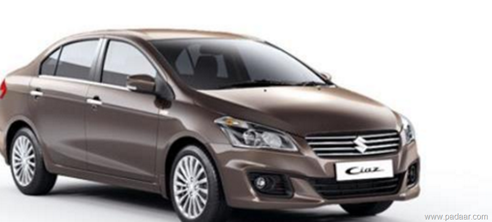 maruti suzuki ciaz price the image kid. Black Bedroom Furniture Sets. Home Design Ideas
