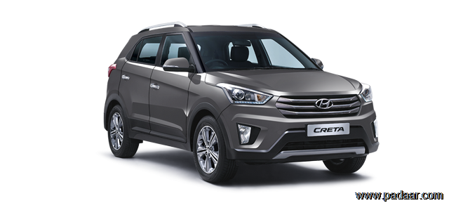 hyundai creta 1 6 sx plus petrol specifications on road. Black Bedroom Furniture Sets. Home Design Ideas