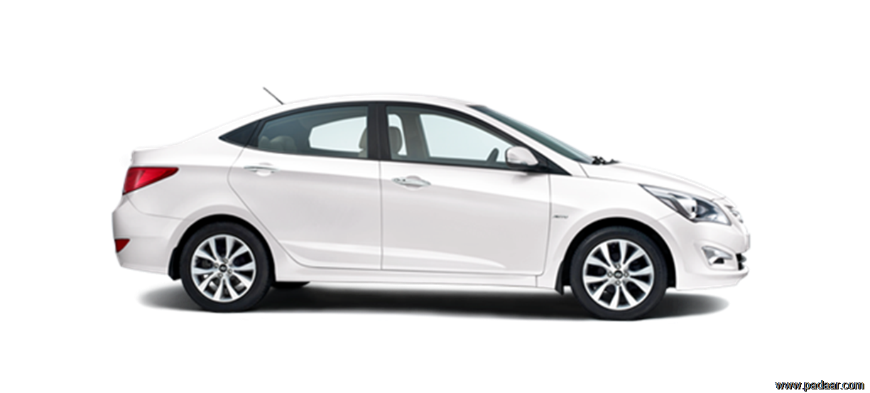 Hyundai Verna 1 6 Sx O Specifications On Road Amp Ex