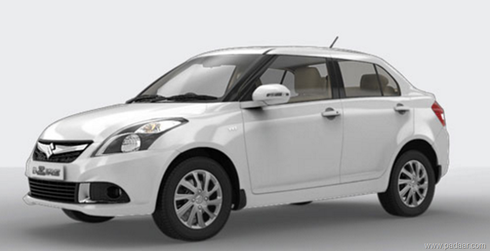 Maruti Suzuki Swift Dzire Zxi Specifications On Road Amp Ex