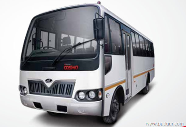 Mahindra Tourister Cosmo Regular Bus