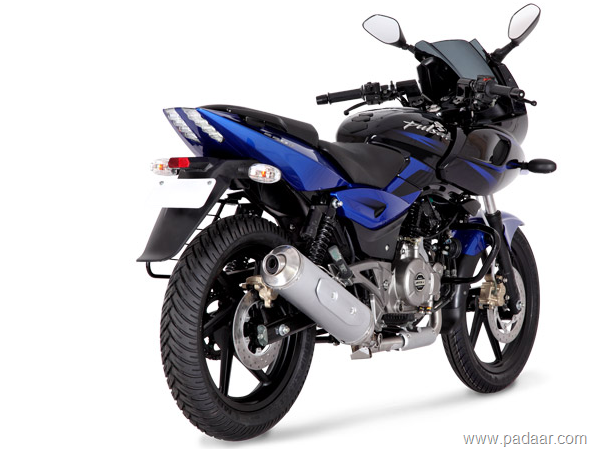 Bajaj Pulsar 220 Dts I Price 90 000 Rs Specifications