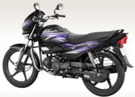 Hero Motocorp Super Splendor I3s