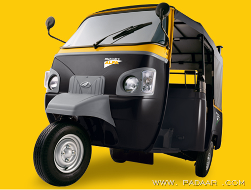 Mahindra ALFA Passenger-price( 151760 Rs), specifications, review