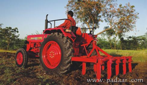 Mahindra Tractors list-265 DI,475 DI, 575 DI, 595 DI,275 DI