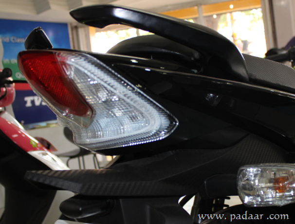 TVS Apache RTR 160 Review, specs, features, on-road price