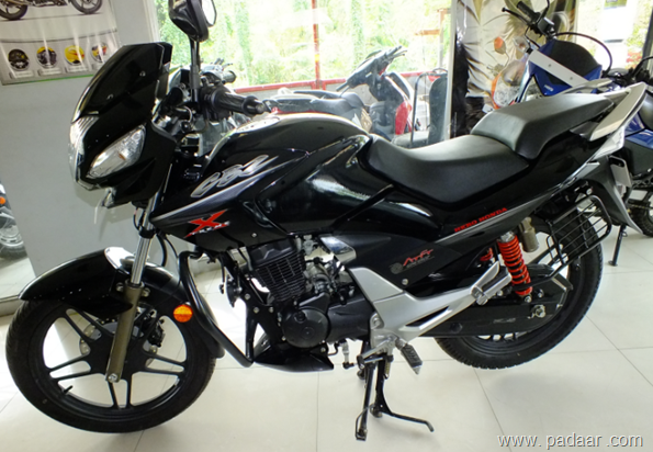 Hero CBZ Xtreme-specifications, features, free brochure download and