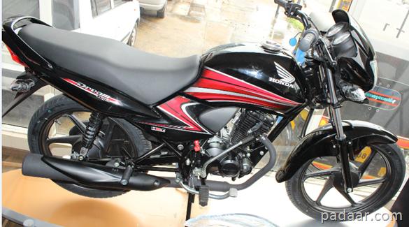 Honda Dream Yuga Price Specs And Features