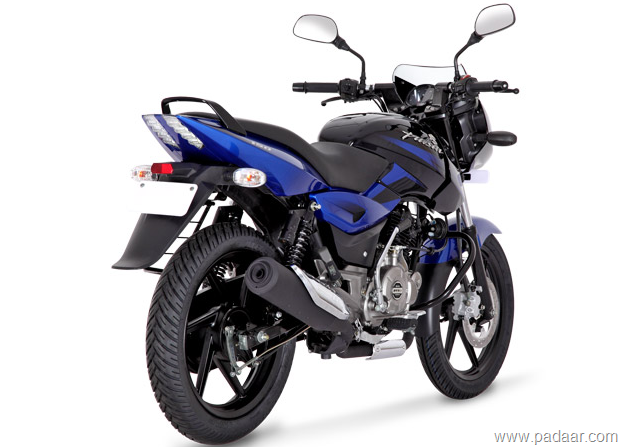 Bajaj Pulsar 150 dts-i price 78,000 Rs, specifications, features and