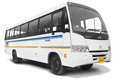 Tata Motors City Bus Starbus Ultra 4042 Seater Bs Iii Onroad Price